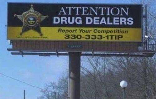 Report your competition }}